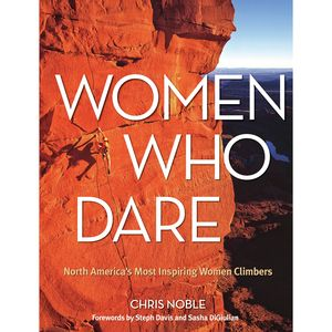 Falcon Guides Women Who Dare Book