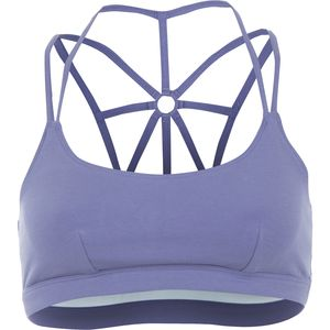Free People Movement Sun Salutation Sports Bra - Women's