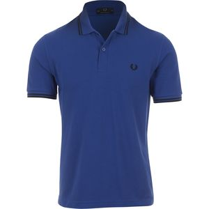 Fred Perry USA Original Twin Tipped Polo - Men's