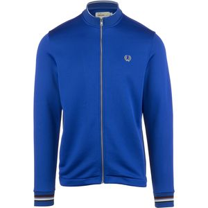 Fred Perry USA Bradley Wiggins Track Jacket - Men's