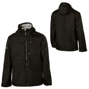 Forum Jackson Softshell Jacket - Mens