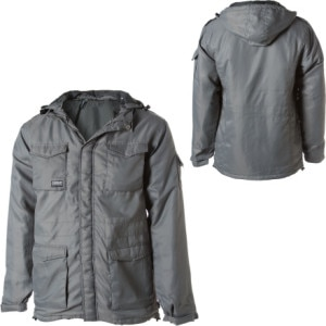 Forum Giard Insulated Jacket - Mens