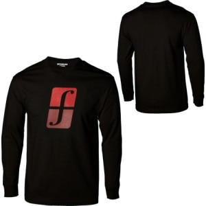 Forum Icon T-Shirt - Long-Sleeve - Mens