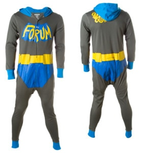 Forum Body Bag One-Piece Baselayer - Mens