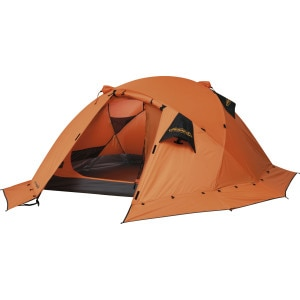 photo: Ferrino Expe 3 four-season tent