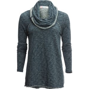 Free People Cocoon Cowl Neck Shirt - Women's