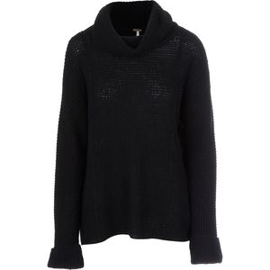 Free People Sidewinder Pullover Sweater - Women's