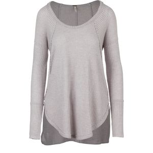 Free People Ventura Drippy Thermal Sweater - Women's