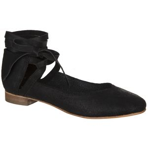 Free People Atlas Flat Shoe - Women's