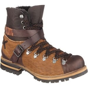 Free People Breakwater Hiker Boot - Women's