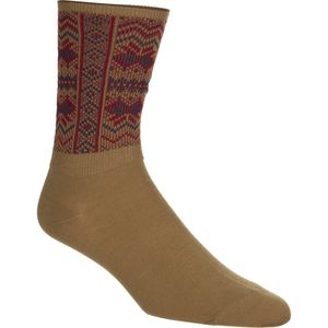 Free People French Quarter Crew Sock