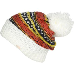 Free People Snow Bound Pom Pom Beanie - Women's