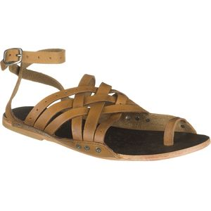 Free People Belize Strappy Sandal - Women's