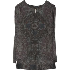 Free People Darcy Super V Tank Top - Women's
