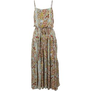 Free People Valerie Printed Maxi Dress - Women's