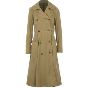 Free People Full Sweep Trench Jacket - Women's