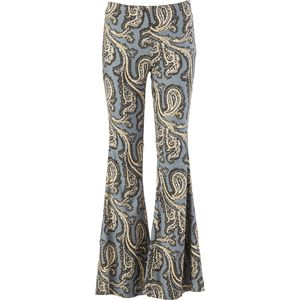 Free People Dark Paradise Pull-on Flare Pant - Women's