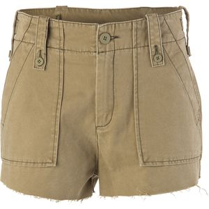 Free People Gunner Short - Women's