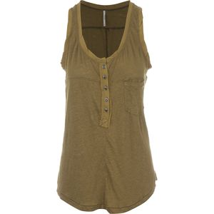 Free People Traveler Tank Top - Women's