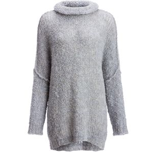 Free People She's All That Pullover Sweater - Women's