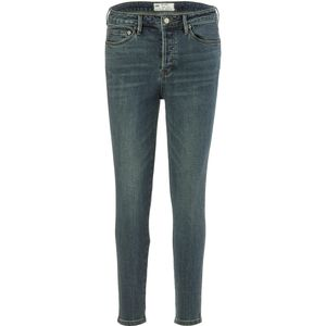 Free People Peyton Hi Rise Skinny Denim Pant - Women's