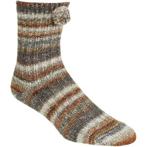 Free People Staycation Pom Pom Sock