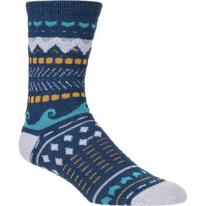 Free People Making Waves Slipper Sock