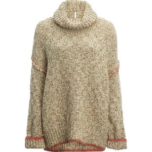 Free People Echo Pullover Sweater - Women's
