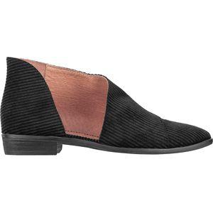 Free People Fabric Royale Flat Shoe - Women's