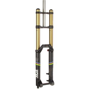 FOX Racing Shox 40 Float 27.5 203 HSC/LSC FIT Limited Edition Fork - 2016