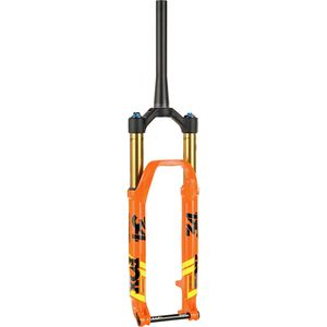 FOX Racing Shox34 Float SC 27.5 120 3-Pos-Adj FIT4 Boost Fork