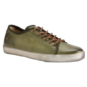 Frye Chambers Low Shoe - Men's
