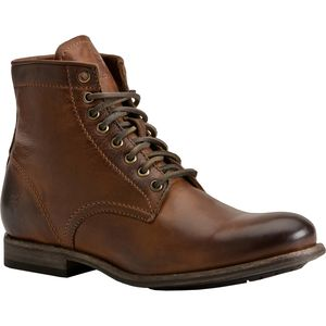 Frye Tyler Lace Up Boot - Men's