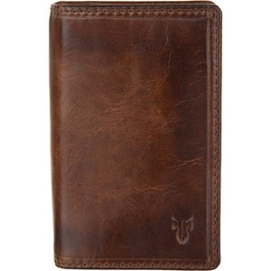 Frye Logan Small Wallet - Men's