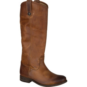 Frye Melissa Button Boot - Women's