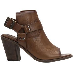 Frye Izzy Harness Sling Shoe - Women's