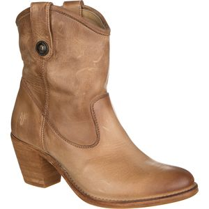 Frye Jackie Button Short Boot - Women's