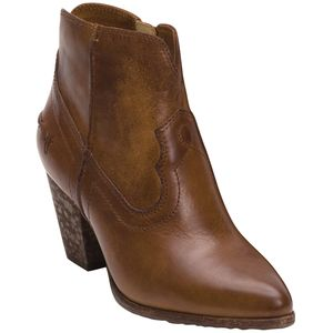 Frye Renee Seam Short Boot - Women's