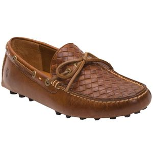 Frye Russell Woven Shoe - Men's