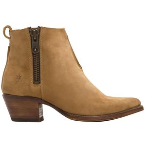 Frye Sacha Moto Shortie Boot - Women's