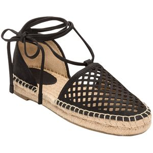 Frye Leo Perf 2 Piece Slip On Shoe - Women's