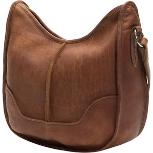 Frye Cara Saddle Bag