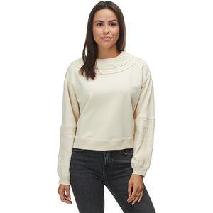 Frye Balloon Sleeve Sweatshirt - Women's