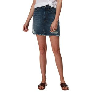 Frye Denim Skirt - Women's