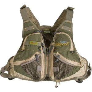 Fishpond Elk River Vest - Kids'