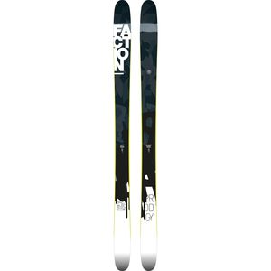 Faction Skis Prodigy Ski