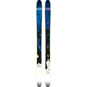 Faction Skis Chapter 106 Ski