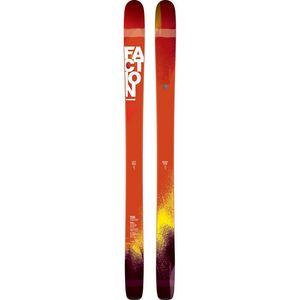 Faction Skis Ten5 Ski