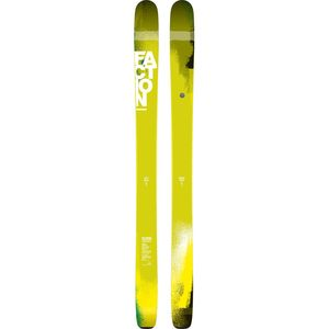 Faction Skis Eleven5 Ski Best Price