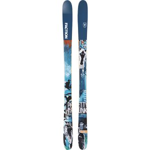 Faction SkisProdigy 0.5x Ski - Kids'